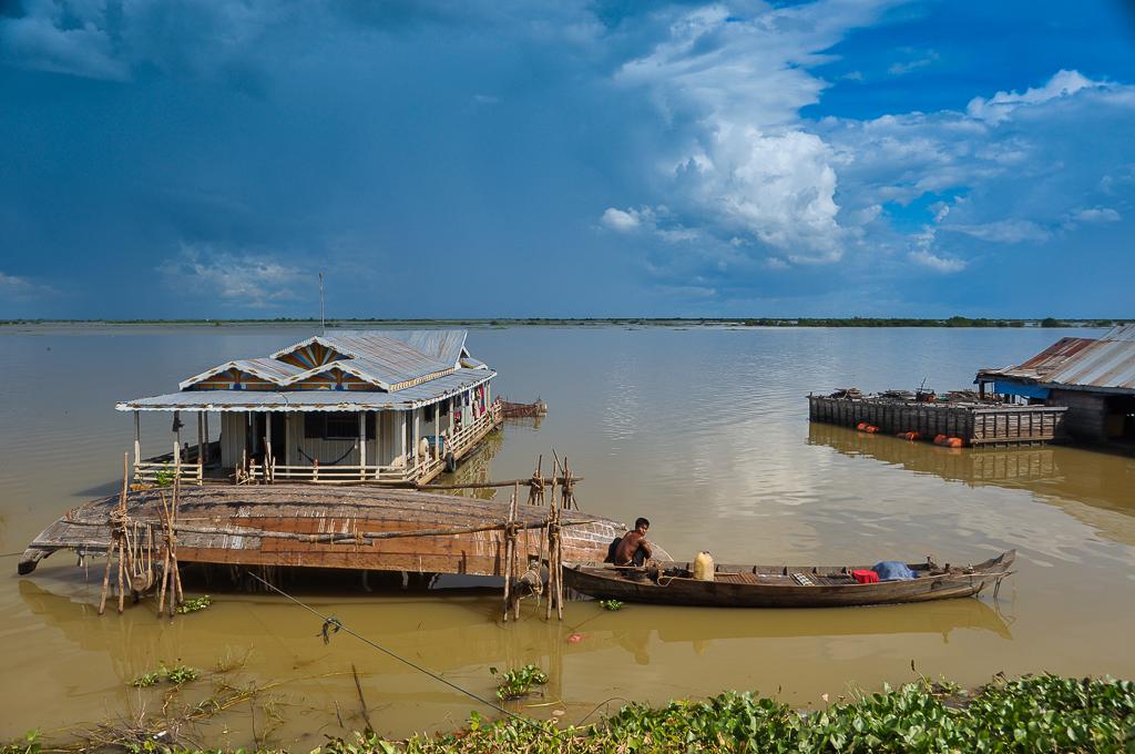 Lac Tonle Sap-14
